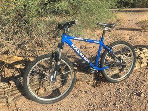 Raleigh m80 mountain bike for Sale in Tempe, AZ