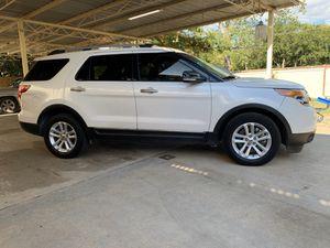 Ford explorer 2015 for Sale in Dallas, TX