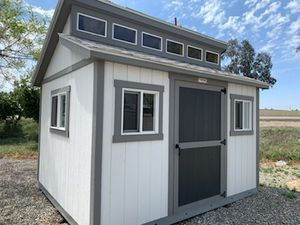 Shed clearstory style by Tuff Shed for Sale in Fresno, CA