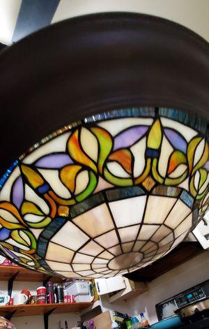 Ceiling light & Chandelier for Sale in South Plainfield, NJ