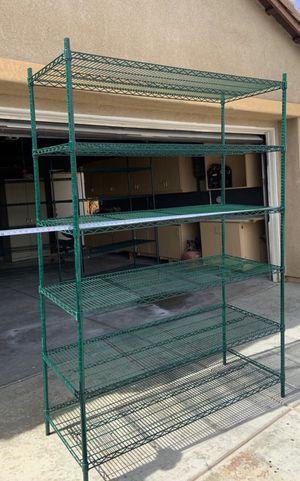 Storage shelves for Sale in Hesperia, CA