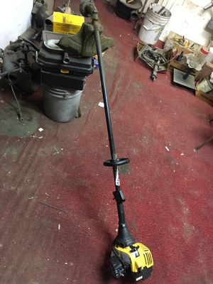 Timmer grass cutter for Sale in PA, US