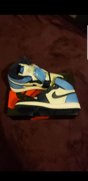 Air Jordan 1 Retro High Obsidian for Sale in West Covina, CA