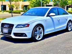 Climate Control 2012 Audi  for Sale in Lynchburg, VA