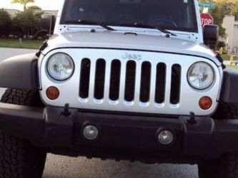 Nice 2007 Jeep Wrangler for Sale in Rochester Hills,  MI