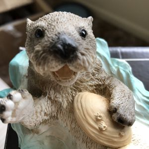 Sea otter Castagna collection for Sale in San Clemente, CA