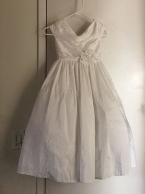 Flower girl dress for Sale in Union City, CA