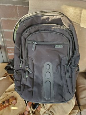 Targus laptop backpack like new!! for Sale in Tucson, AZ