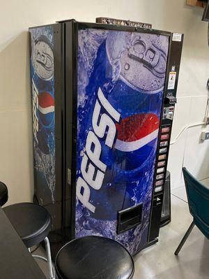 Soda machine for Sale in Hayward, CA