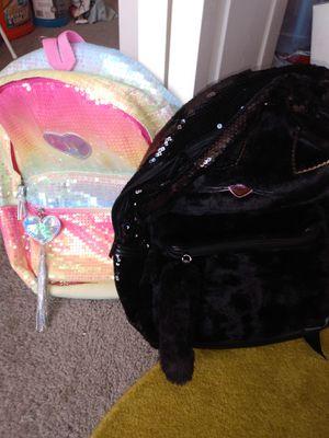 2 new backpack$12 each for Sale in Alexandria, VA