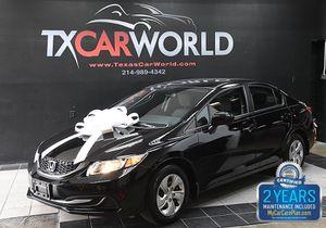 2015 Honda Civic Sedan for Sale in Dallas, TX