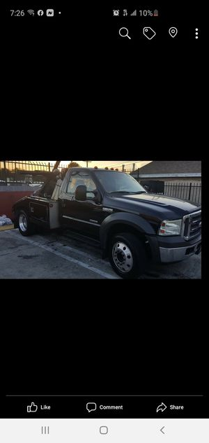 05 Ford f 450 for Sale in Los Angeles, CA