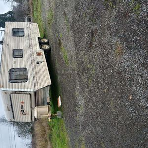 24' Fireball Trailer for Sale in Vancouver, WA