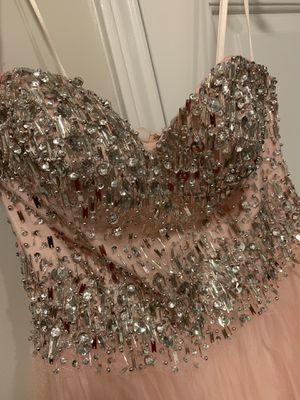 Beautiful new prom dress!! for Sale in Raleigh, NC
