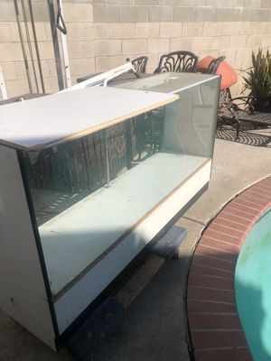 Glass display for Sale in Hacienda Heights, CA