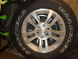 Rim&Tires Truck for Sale in Clarksville, TN
