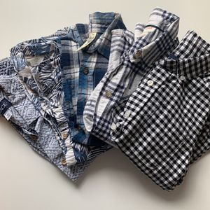Boys Shirts Size Medium for Sale in National City, CA