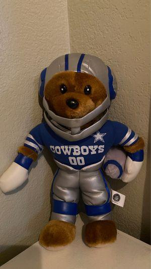 Cawboys Teddy bear 🧸 for Sale in Arlington, TX