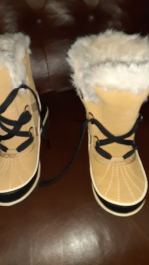 Women Boots Sorel for Sale in Woodburn, OR