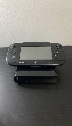 Wii U game console!!! for Sale in Orlando, FL