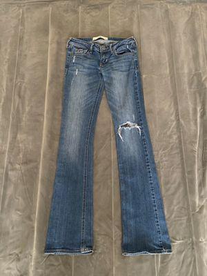Hollister jeans for Sale in Denham Springs, LA