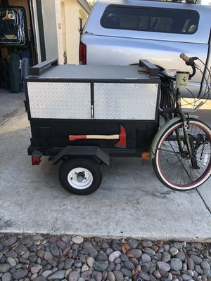 "Travel trailer ""Mini"" for Sale in San Diego, CA"