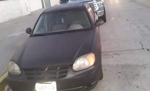 Hyundai Accent 2003 for Sale in Huntington Park, CA
