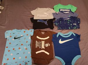 All different styles baby clothes for Sale in Philadelphia, PA