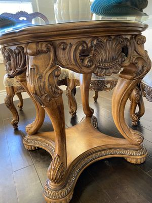 French Country Style Table and Chairs for Sale in Brentwood, CA