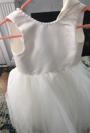 Flower girl dresses 👗 for Sale in Cary, NC