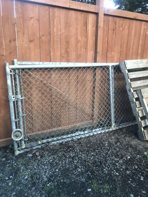 2-10' slider gates for Sale in Tacoma, WA