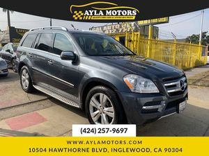 2010 Mercedes-Benz GL-Class for Sale in Inglewood, CA