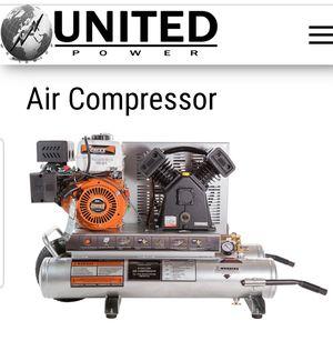 cmxx dual compressor for Sale in Cedar Park, TX
