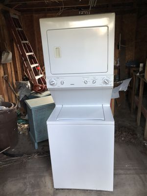 Kenmore washer dryer combo for Sale in Tabernacle, NJ