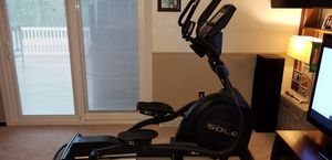 Sole E95 elliptical for Sale in Weirton, WV