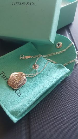 Tiffany &Co. 925 Sterling silver for Sale in West Covina, CA