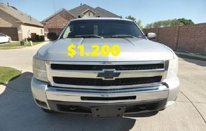 🔑🔑URGENT For sale 🔑🔑2011 Chevrolet Silverado🔑🔑 Truck is really clean 🔑Price$1.200🔑🔑 for Sale in San Francisco, CA