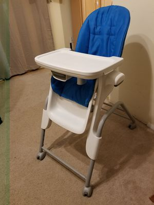OXO high chair for Sale in Gaithersburg, MD