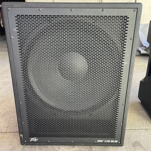 Peavey PA Sound system for Sale in Huntington Park, CA
