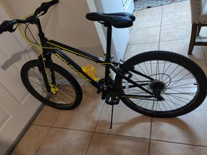 "Bike mongoose. 24"" for Sale in Fort Lauderdale, FL"
