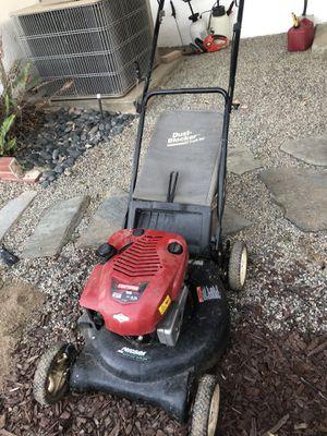 Craftsman lawn mower for Sale in Lake Elsinore, CA