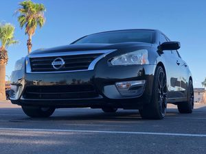 2013 NISSAN ALTIMA for Sale in Phoenix, AZ
