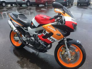 1998 Honda VTR1000 Superhawk for Sale in Levittown, PA
