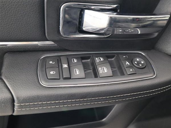 2016 Ram 1500 V8