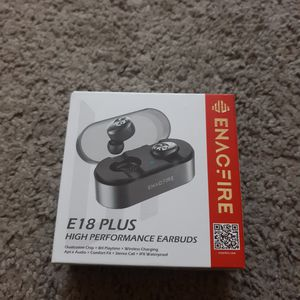 Enacfire E18 Plus Wireless Earbuds for Sale in Columbus, OH