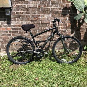 Trek Hybrid Mountain bike for Sale in Houston, TX