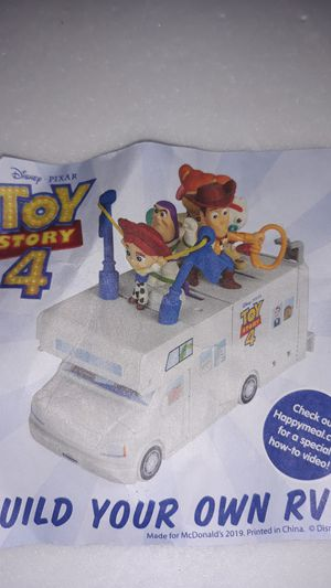 TOY STORY RV for Sale in Carmichael, CA