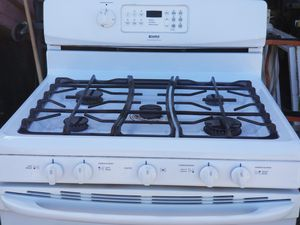 Kitchen appliances full set Above stove microwave side-by-side refrigerator dishwasher they all work fantastic and they can all be yours for $500 for Sale in Temecula, CA