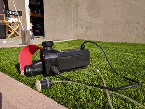 Itt Marlow hot tub pump for Sale in Arcadia, CA