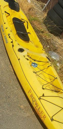 Ocean Kayak Prowler Trident 15 for Sale in Redwood City,  CA
